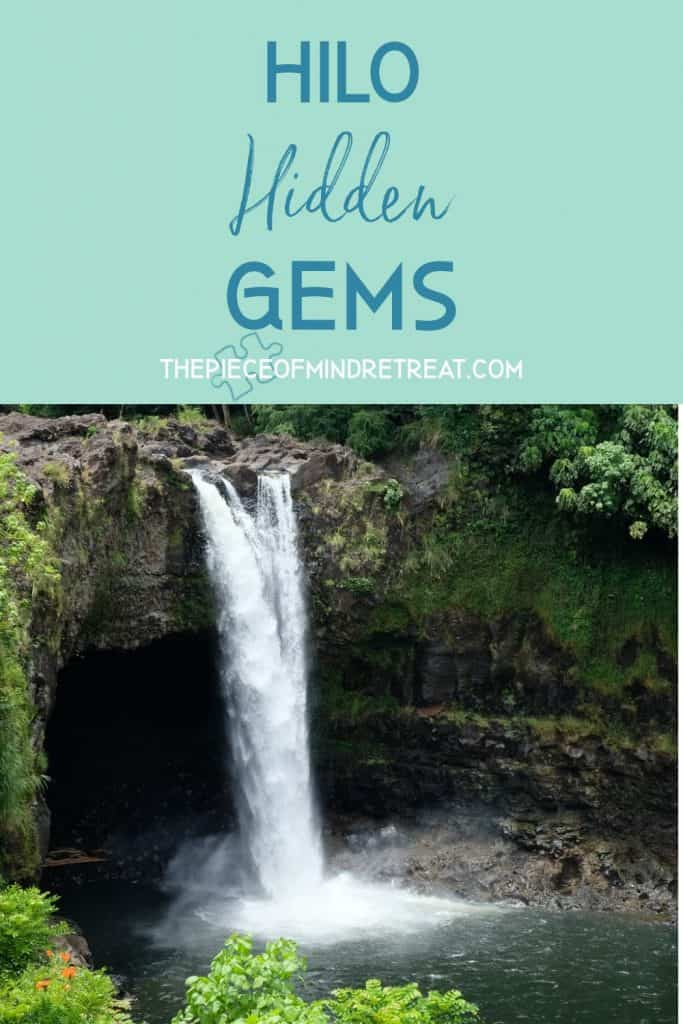 What to do in Hilo Hawaii