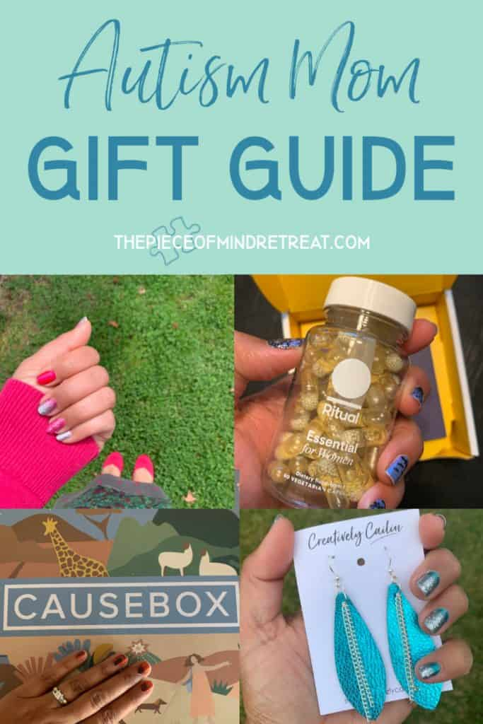 Autism Mom Gift Guide