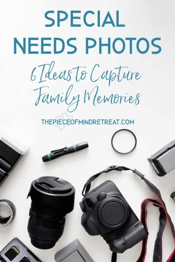 Special Needs Photos