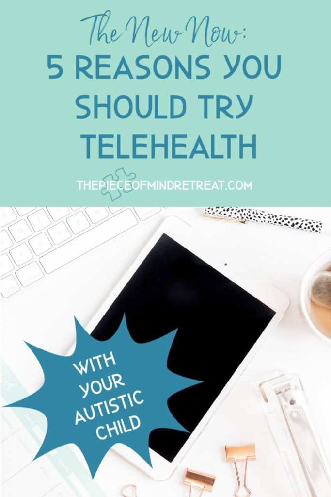 The New Now: 5 Reasons You Should Try Telehealth