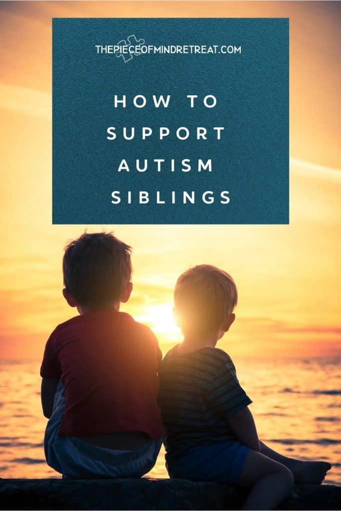How to Support Autism Siblings: 5 Ways to Start